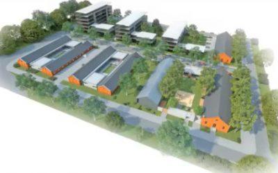Nitra predstavila detaily k pripravovanému kultúrnemu centru za 16 miliónov eur