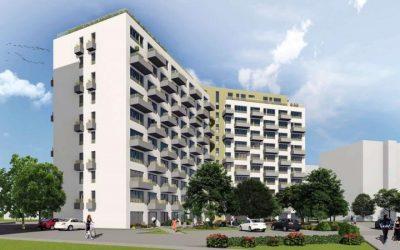 Okresný súd v Bratislave nariadil neodkladné opatrenie pre projekt Rosenhaus