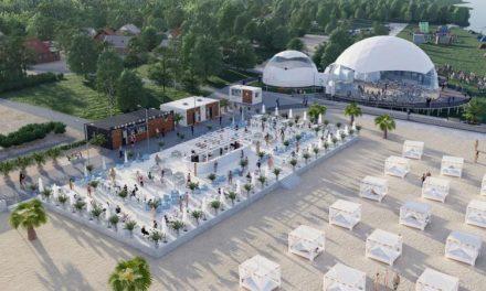 Národná banka Slovenska napadla financovanie Šírava Parku