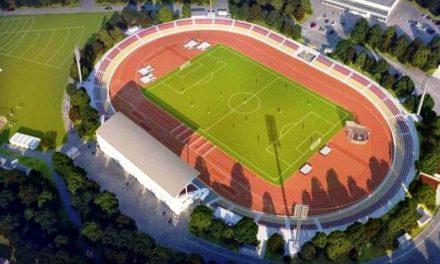 Banskobystrický zimný štadión čaká historická rekonštrukcia za 5,5 milióna eur