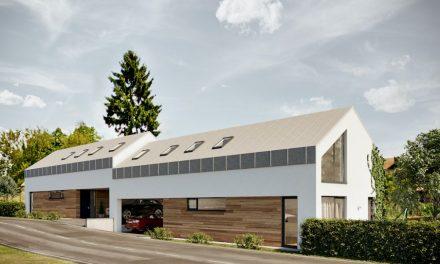 Investícia do ekologických domov ECO – HYDRO