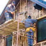 Svojpomocné zatepľovanie staršej drevostavby