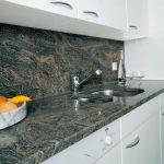 Kuchynská doska z umelého kameňa