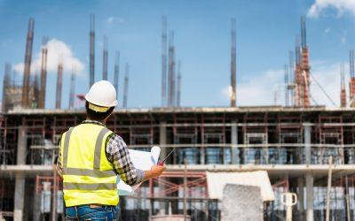 Pokles stavebnej produkcie sa v novembri spomalil. Bola nižšia o deväť percent