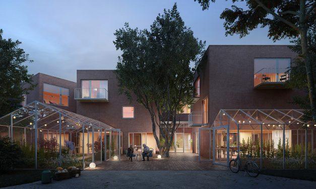 Pozrite sa s nami, ako bude vyzerať nové komunitné nájomné bývanie pre seniorov v Prievoze