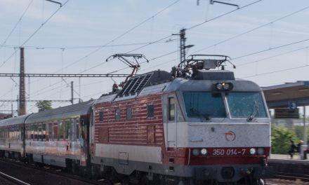 Železničná doprava bude súčasťou plánu obnovy, tvrdí ministerstvo