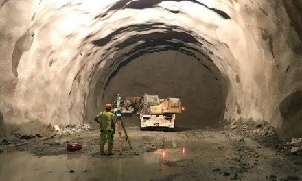 Tunel Višňové bude, dostavia ho Skanska za cenu 255 miliónov eur
