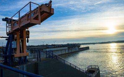 Vodohospodári zrušili tender na rekonštrukciu elektrárne Gabčíkovo