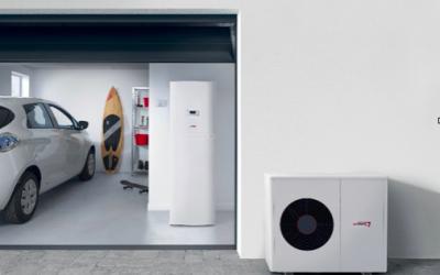 Veľtrh TZBexpo 2021: Protherm ukáže nové tepelné čerpadlá