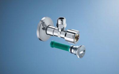Rohové ventily s filtrom – spoľahnite sa na kvalitu od firmy SCHELL