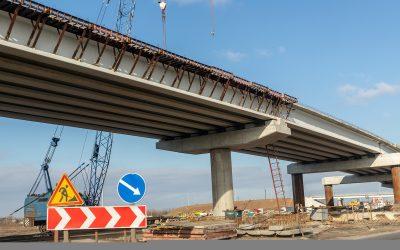 V križovatke Podbanské vznikne nový diaľničný most. Starý pre havarijný stav zbúrajú