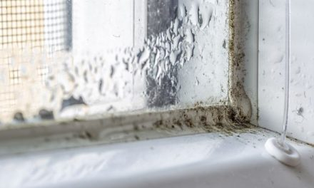 Projektovanie vzduchotechnických sústav: Spôsoby (ne)vetrania v bytovom dome