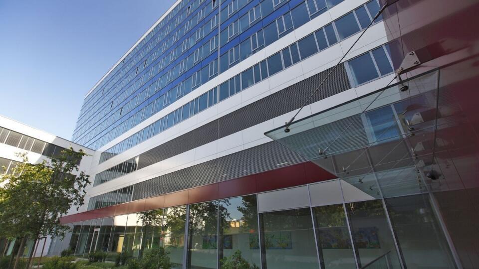 Wood & Company rozširuje svoje portfólio o budovy BBC 1 a BBC 1 Plus v Bratislave