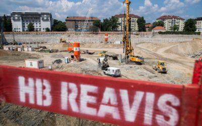 HB Reavis potvrdil, že bol oslovený v prípade Národného kultúrneho a kongresového centra