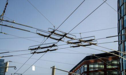Dopravný podnik vyhlásil verejné obstarávanie na 26 kilometrov trolejbusových tratí
