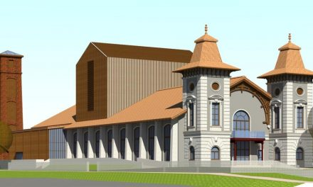 Divadlo Aréna čaká veľká obnova, získa aj moderné hľadisko
