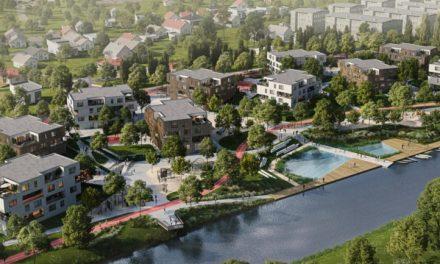 Vo Vrakuni chcú postaviť polyfunkčný komplex za približne 16 miliónov eur