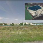 Výstavba športovo-rekreačného areálu Biskupická lagúna sa odkladá