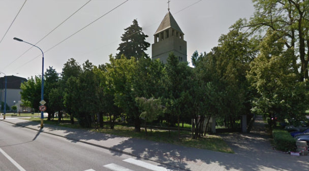 V ružinovskom Prievoze by mohlo byť obnovené historické centrum