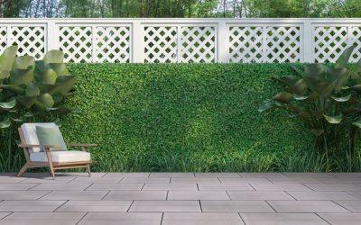 Terasové betónové platne pre dokonalú pohodu