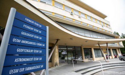 Cena za moderný kampus pre SAV v Bratislave na Patrónke sa začína pri 60 miliónoch