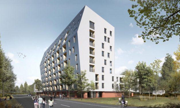 Projekt Moruše prinesie do bratislavského Ružinova ďalšie byty a apartmány