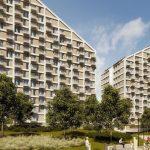 Začali stavať bratislavský Metropolis, dokončia ho v roku 2023