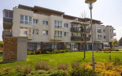 Bratislava vyšla z tieňa. Štúdiou chce zabezpečiť tisíce nájomných bytov