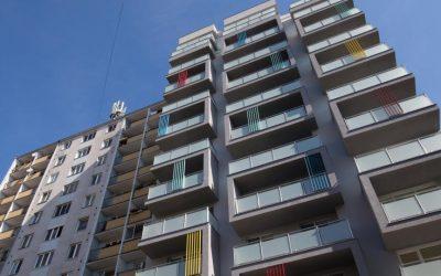 Kooperativa rozbehla nájomné bývanie, má plány v Bratislave