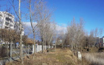 Na mieste bývalého OD Ružinov má vyrásť polyfunkčný obytný súbor za 60 miliónov eur