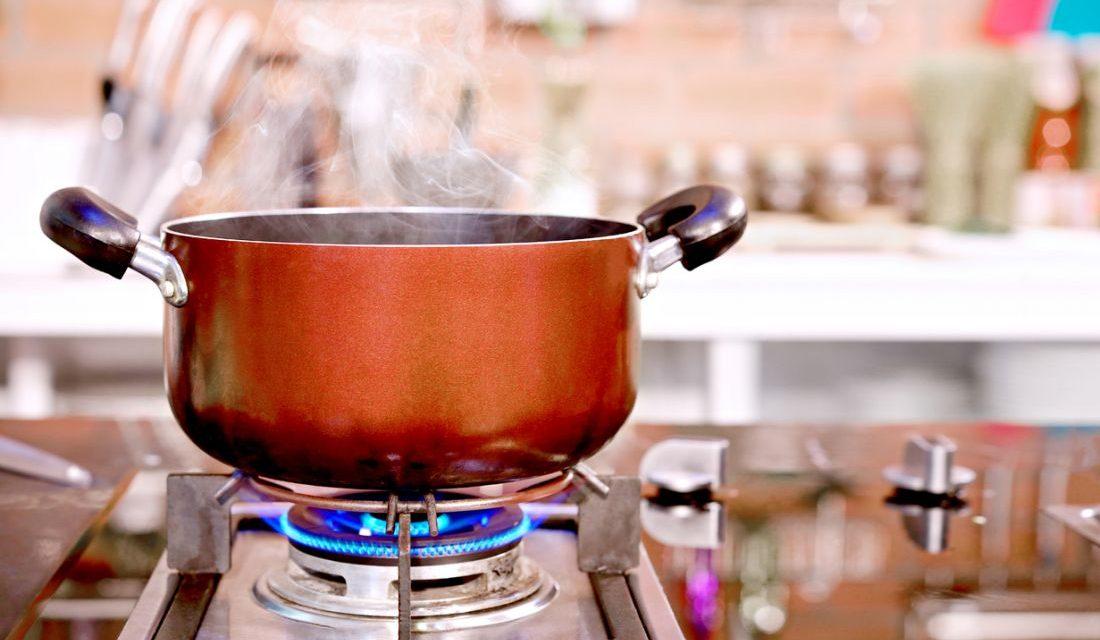 Plyn v domácnosti? Aj malé zmeny vám znížia účty za energie