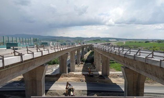Juhozápadný diaľničný obchvat Prešova dokončia už na jeseň
