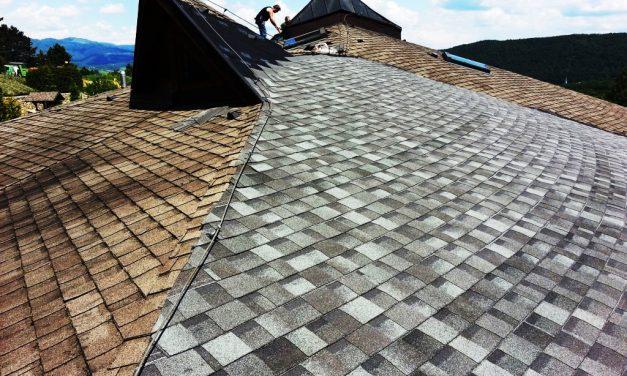 Rekonštrukcia šindľovej strechy. Fakty, ktoré potrebujete vedieť