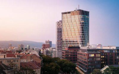 Flexibilné pracovné priestory majú budúcnosť. U nás ich má najviac Bratislava