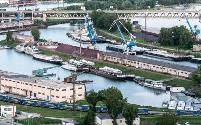 Bratislavský projekt rekonštrukcie osobného prístavu nemá stále povolenie