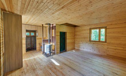 Tepelné straty v drevostavbách? S minerálnou izoláciou žiaden problém