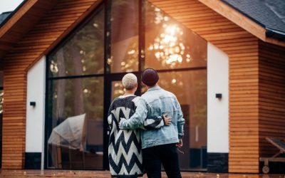 """Ekologický dom je viac ako """"iba"""" energeticky efektívny"""
