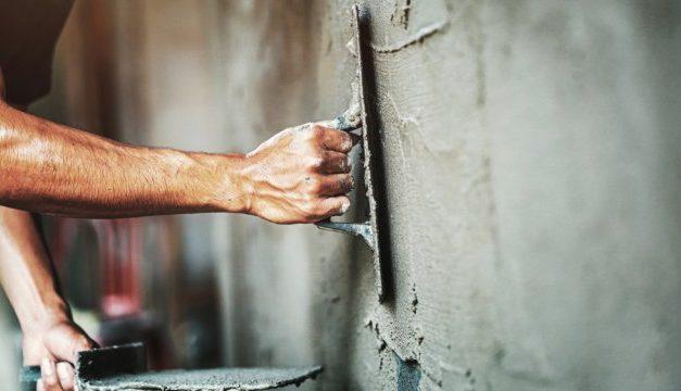 Jak na kvalitní omítky (nejen) u rekonstrukcí