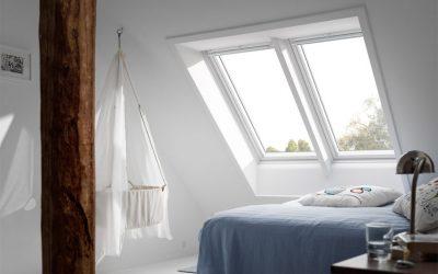 Inovatívne riešenie pre inštaláciu dvoch okien vedľa seba