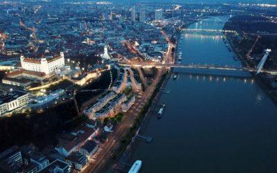Projekt Vydrica získal stavebné povolenie, bude v ňom 207 bytov. Chce zachovať genius loci