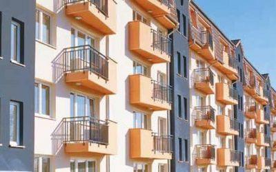Top v realitách: Metodika pre nájomné bývanie v Bratislave, nová výstavba v Banskej Bystrici