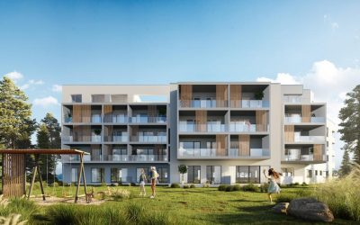 Ďalšía lukratívna lokalita Bratislavy: Na Železnej studienke bude bytovka s privátnou záhradou