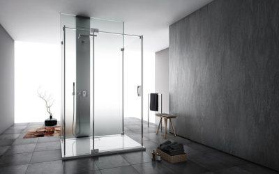 Obľúbené sprchové kúty CADURA v nových farbách