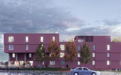 V Trnave pribudne atraktívna bytovka s 21 nájomnými bytmi, mesto ju začne stavať na budúci rok