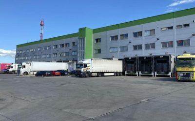 České fondy ZDR Investments expandujú. Kúpili logistický park v Prešove a hypermarket v Senci