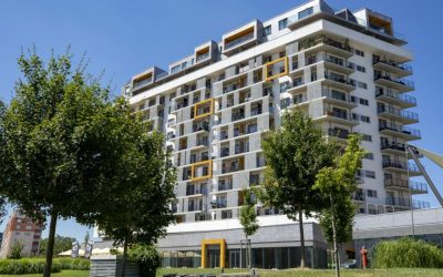 Dopyt po novom bývaní v Bratislave sa napriek zdraženiu násobne zvýšil