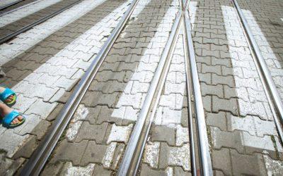 Novú električkovú trať v Petržalke by mali postaviť za menej ako 75 mil. eur