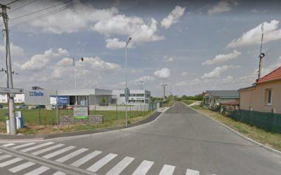 Neďaleko Nitry by mal vyrásť nový závod za približne 15 mil. eur