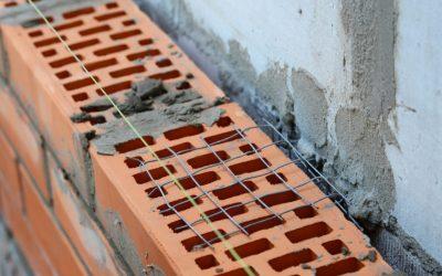 Problematické detaily hrubej stavby: Väzba muriva