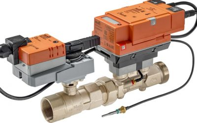 Manažment tepelnej energie a vyúčtovanie sú teraz jednoduchšie, než kedykoľvek predtým.